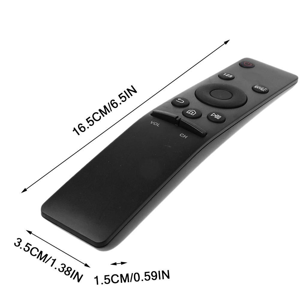 Folersty BN59-01242A - Mando a Distancia para Samsung 4K Smart TV ...