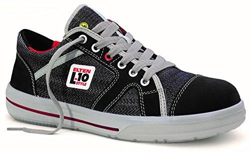 72106 L10 S2 Sensation - Zapatillas de Seguridad