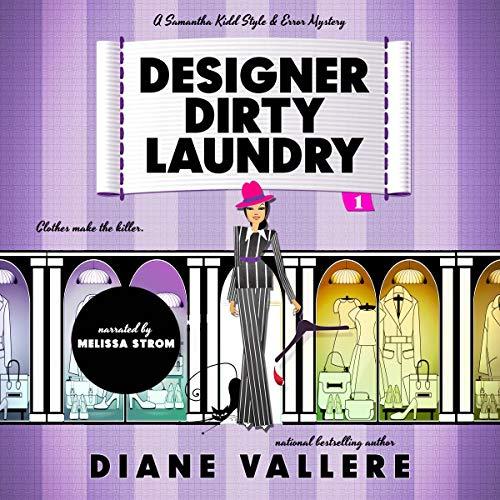 Designer Dirty Laundry Titelbild