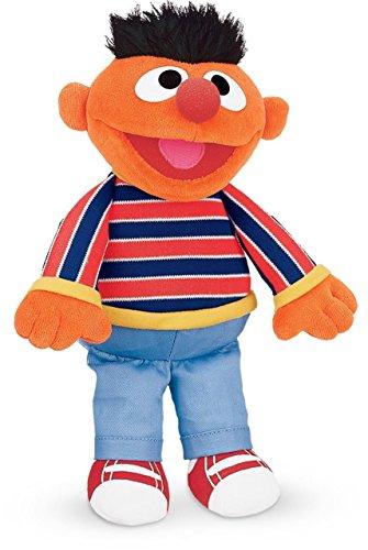 Sesamstrasse Plüschfigur Ernie 30 cm