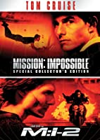 Mission: Impossible [DVD] [Import]