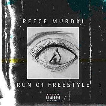 Run 01 Freestyle