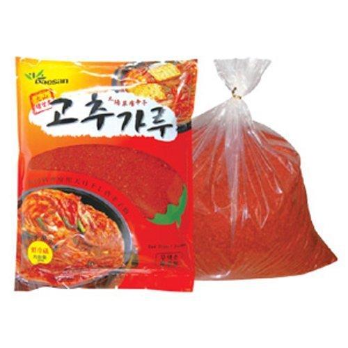 大山太陽草唐辛子(キムチ用/10kg)