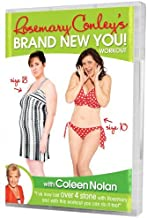 Rosemary Conley-Brand New You Workout [Reino Unido] [DVD]
