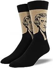 thomas jefferson socks