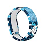 PARA'KITO Mosquito Insect & Bug Repellent Wristband - Waterproof, Outdoor Pest Repeller Bracelet w/Natural Essential Oils (Islander)