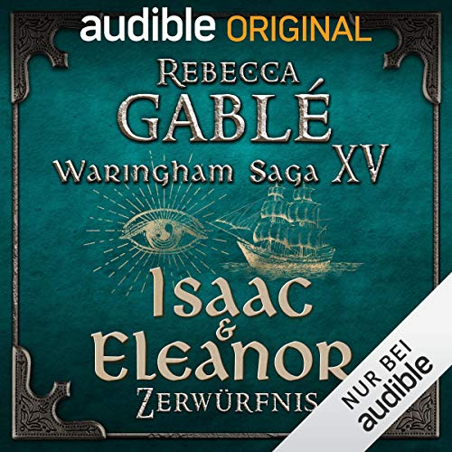 Isaac & Eleanor - Zerwürfnis cover art