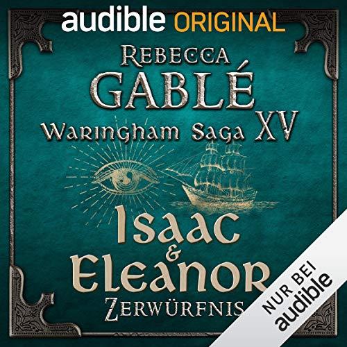 Isaac & Eleanor - Zerwürfnis: Der Palast der Meere 2