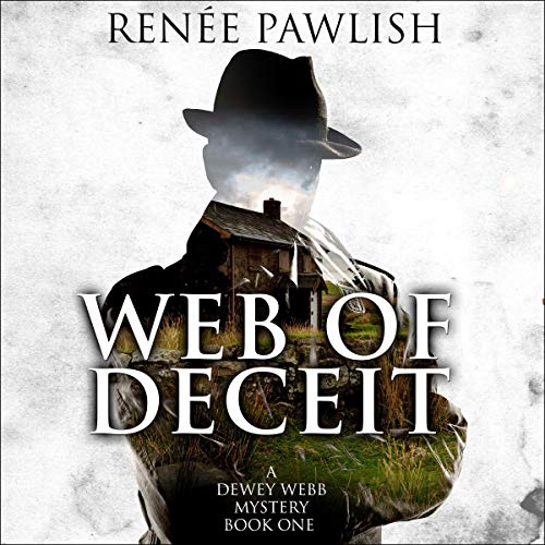 Couverture de Web of Deceit
