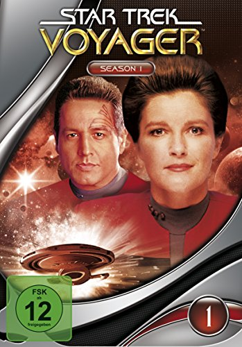 Star Trek - Voyager: Season 1 [5 DVDs]