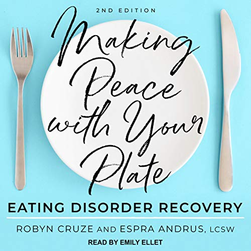 Making Peace with Your Plate Titelbild