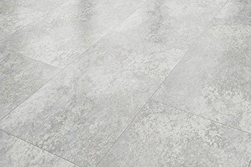 NEO VARIO Fliese L Naturstein creme PVC-frei 3 mm