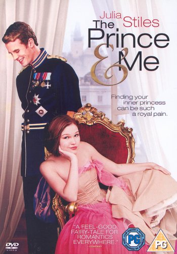 Photo of The Prince And Me [DVD]