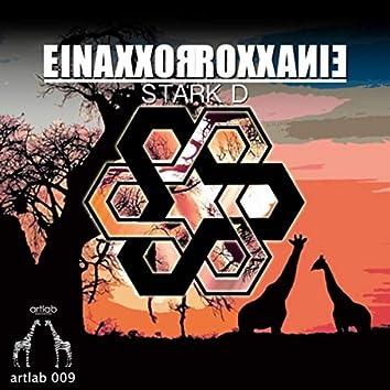 Roxxanie