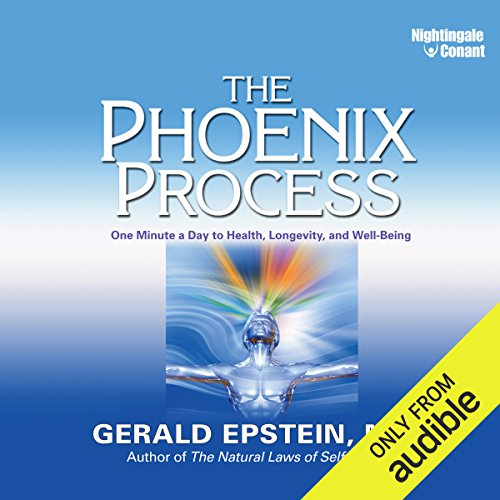 The Phoenix Process cover art