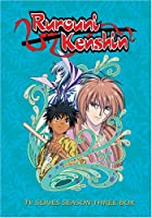 Rurouni Kenshin TV Season 3 [DVD] [Import]