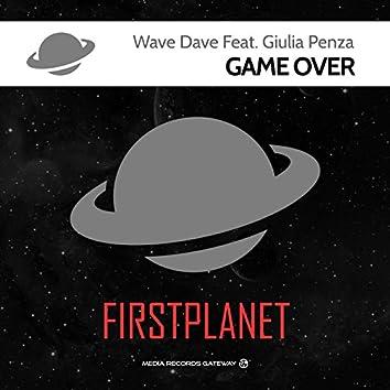 Game Over (feat. Giulia Penza)