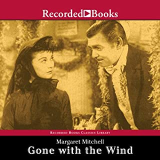 Gone with the Wind                   By:                                                                                                                                 Margaret Mitchell                               Narrated by:                                                                                                                                 Linda Stephens                      Length: 49 hrs and 2 mins     9,449 ratings     Overall 4.7