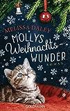 Mollys Weihnachtswunder: Katze Molly 2 - Roman