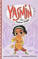 Yasmin the Fashion Model
