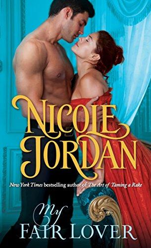 My Fair Lover: A Legendary Lovers Novel: 5
