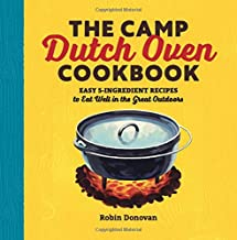 Best camp oven cookbook Reviews