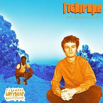 Tightrope (feat. Gitau)