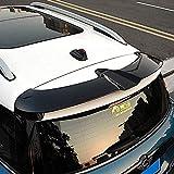 ABABABA Alerón De Fibra De Carbono, Aleta De ala Trasera, Moldura Modificada, Accesorios Exteriores De Coche para BMW Mini Cooper S One Countryman F60