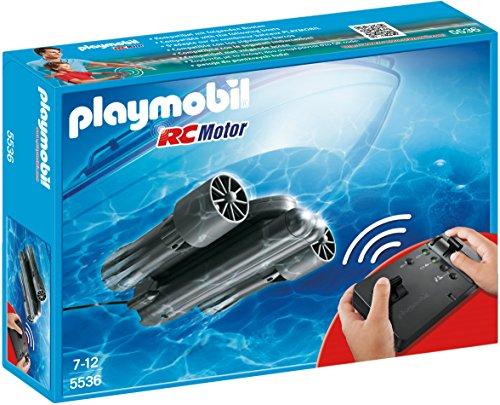 Playmobil Accesorios: RC Motor Submarino