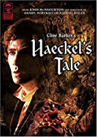 Masters of Horror: Haeckel's Tale / [DVD] [Import]