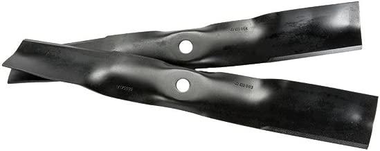 John Deere 42 in. Mower Blades (2-Pack)