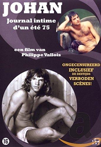 DVD - Johan (1976) (1 DVD)