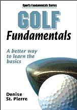 Golf Fundamentals (Sports Fundamentals)