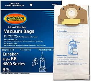 Best the boss vacuum bags Reviews
