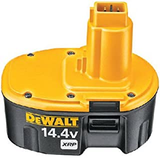 DEWALT DC9091 14.4-Volt XRP Battery Pack