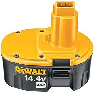 Best 14.4 dewalt battery 2 pack Reviews