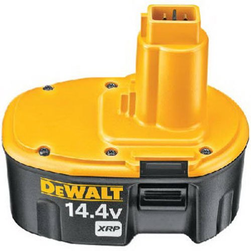 DEWALT XRP Battery Pack, 14.4-Volt, 2.4-Ah (DC9091)