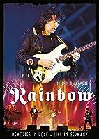 Memories in Rock: Live in Germ [DVD]