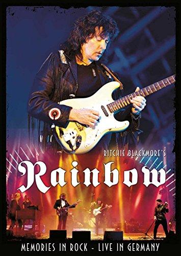 Memories In Rock Live In Germany