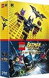 Lego Batman, le film + LEGO Batman : le film - Unité des supers héros DC Comics [Francia] [DVD]