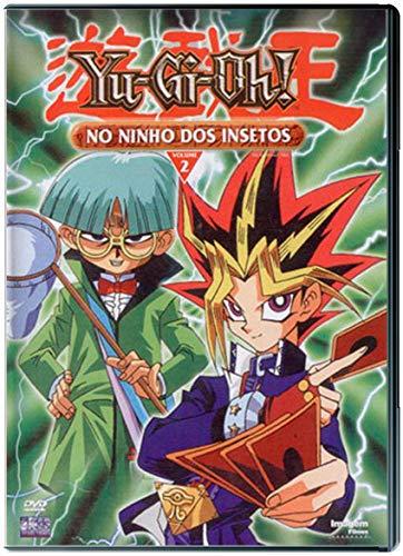 Yu-Gi-Oh! No Ninho dos Insetos – Volume 2 [DVD]