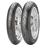 PAR de neumáticos Pirelli Angel Scooter 90/80–1651S 100/80–1454S
