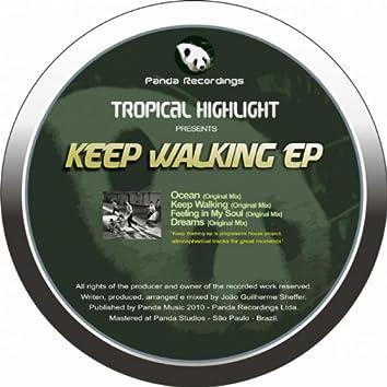 Keep Walking - EP