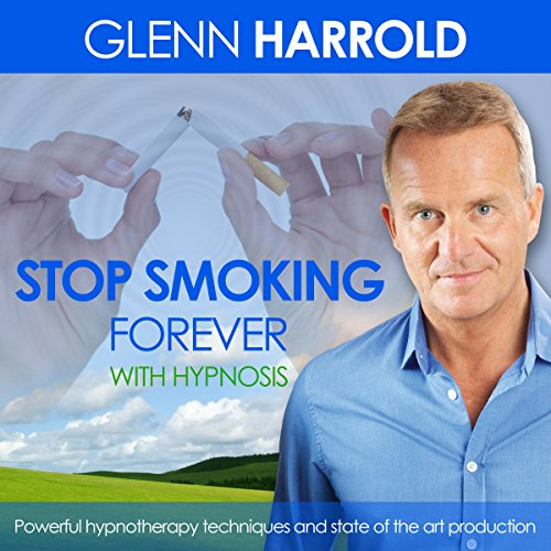 Stop Smoking Forever cover art