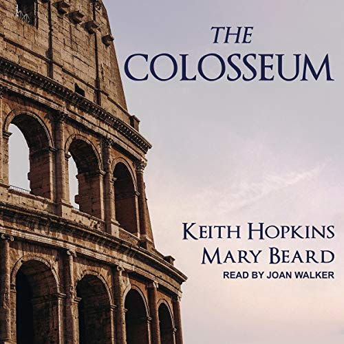 The Colosseum  By  cover art