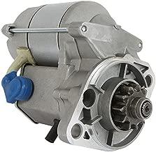 DB Electrical SND0274 New Starter For Bobcat Carrier Kubota Excavator Bobcat 231 Kubota engines CT4114 D1902 CT4134 CT4114 V1902B V2202 V1902 S2600