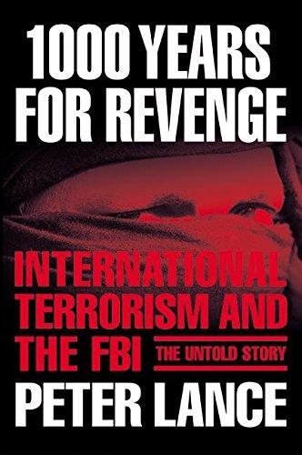 1000 years for revenge - 1