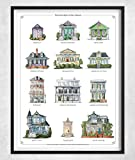 The Home Styles of New Orleans 11x14