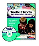 Toolkit Texts: Grades 2-3: Short Nonfiction for Guided and Independent Practice (Comprehension Toolkit)