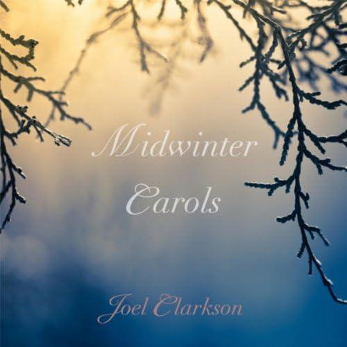 Joel Clarkson